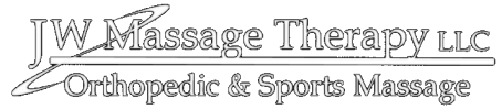 JW Massage Therapy Logo