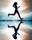Runner Reflected